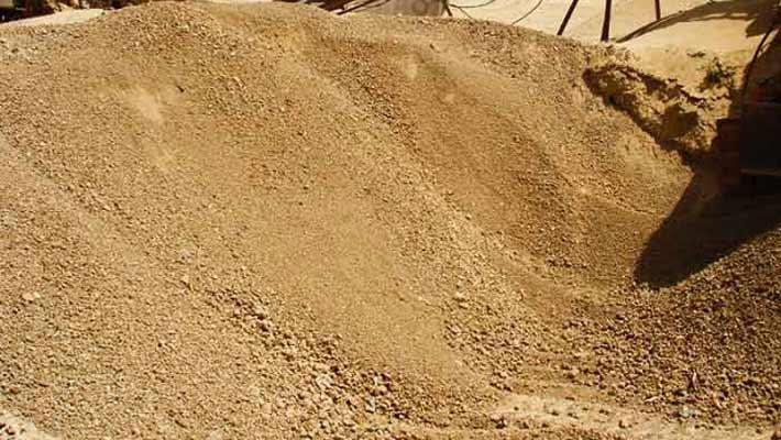 خاک رس مناسب برای مناطق کم باران