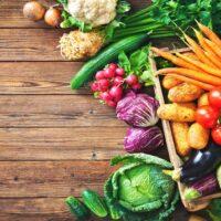 سبزیجات مناطق گرمسیری